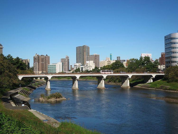 Okazaki, Aichi httpsuploadwikimediaorgwikipediacommonsthu