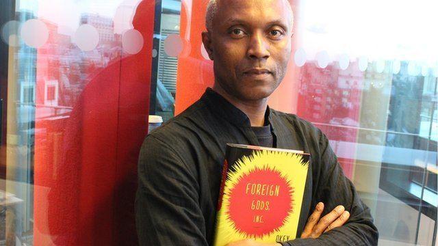 Okey Ndibe Foreign Gods inc by Okey Ndibe Africa Writes