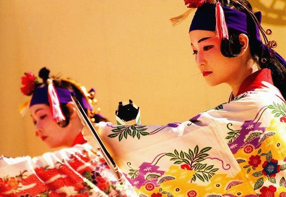 Okinawa Prefecture Culture of Okinawa Prefecture
