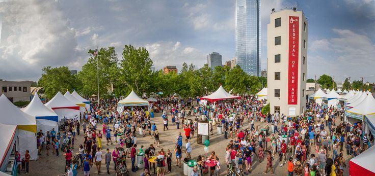 Oklahoma Festival of Oklahoma