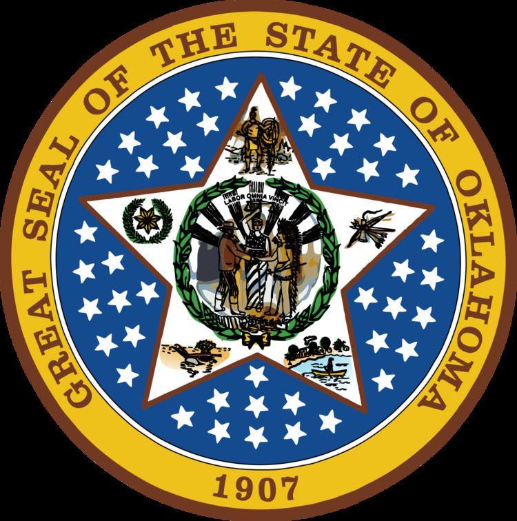 Oklahoma Emergency Management Interim Legislative Succession Act