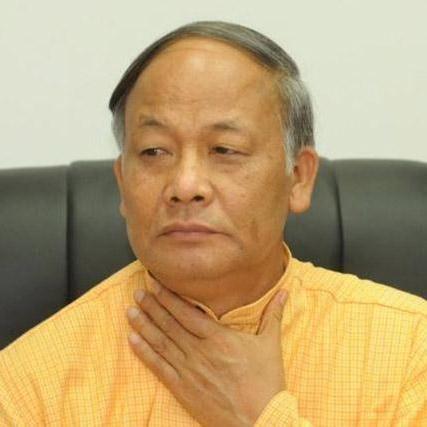 Okram Ibobi Singh Vanglaini Rioa39n a puhna Manipur CMin a pha