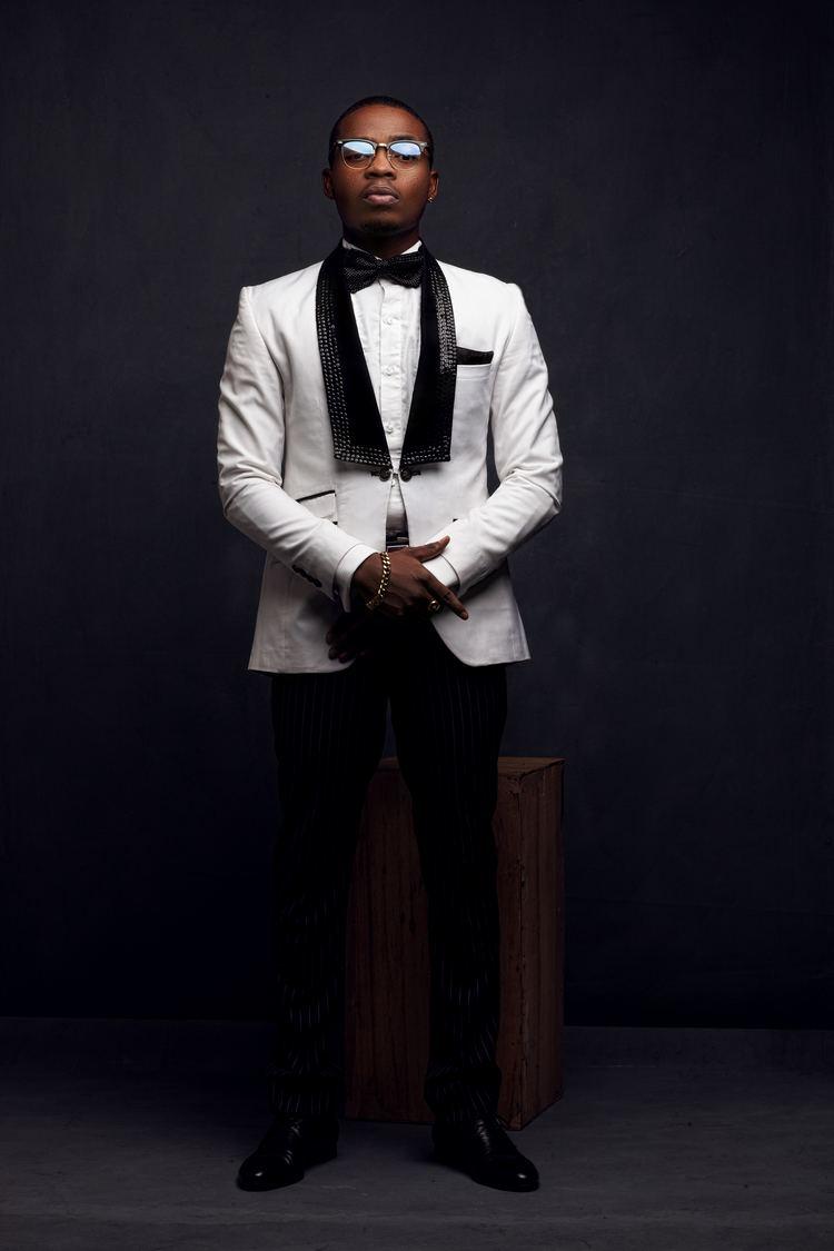 Olamide CELEBRITY BIO Olamide Adedeji aka Olamide39s Biography
