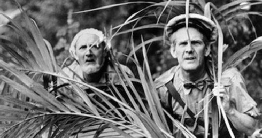 Old Bones of the River Old Bones of the River 1938 Movie Review 2020 Movie Reviews