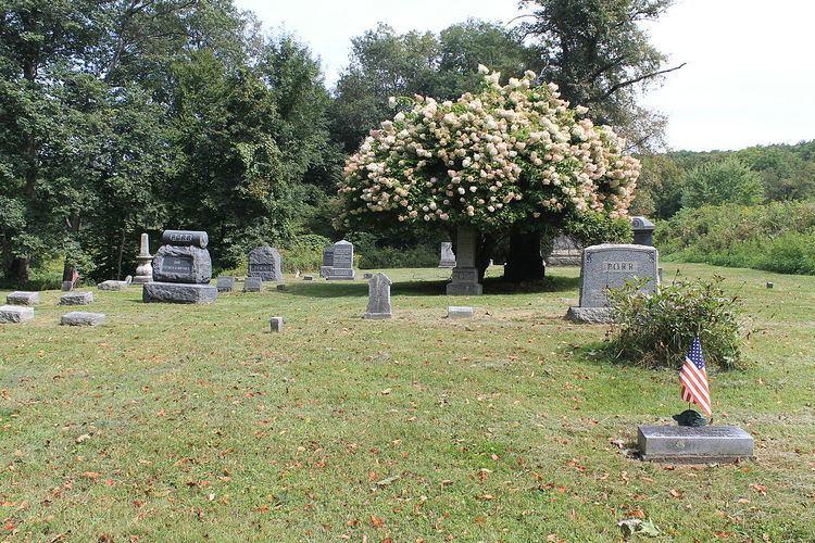 Old Cochecton Cemetery