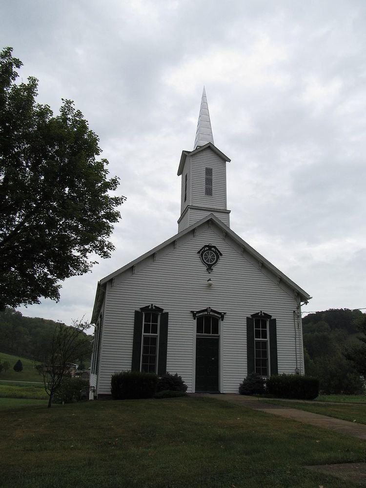 Old Concord, Pennsylvania