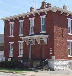 Old Garrard County Jail httpsuploadwikimediaorgwikipediacommonsthu