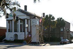 Old Horry County Courthouse httpsuploadwikimediaorgwikipediacommonsthu