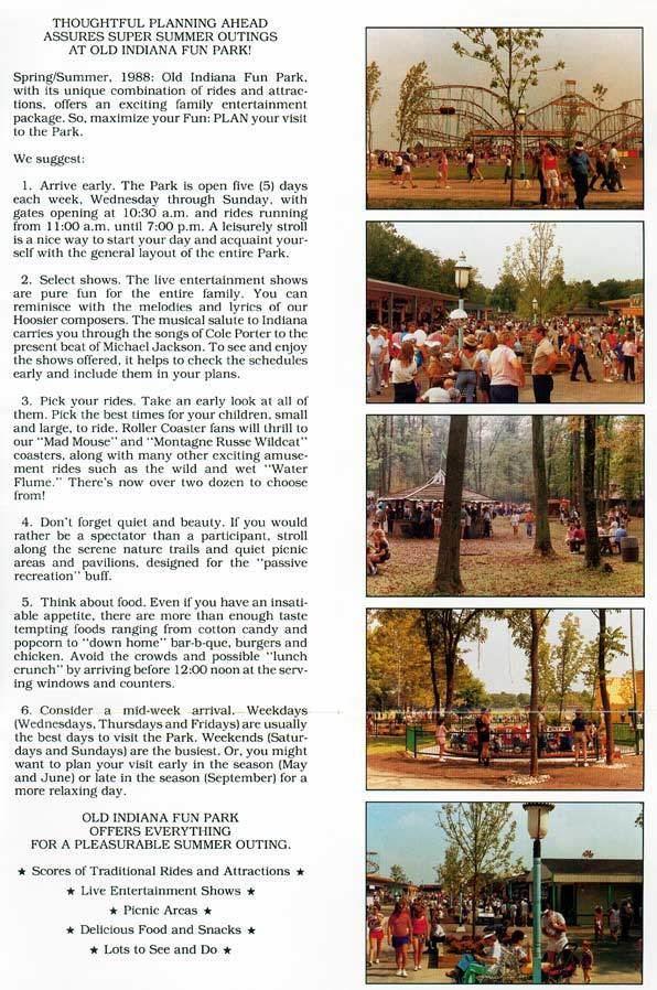 Old Indiana Fun Park Alchetron The Free Social Encyclopedia