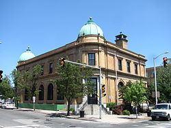 Old Post Office Building (Lynn, Massachusetts) httpsuploadwikimediaorgwikipediacommonsthu