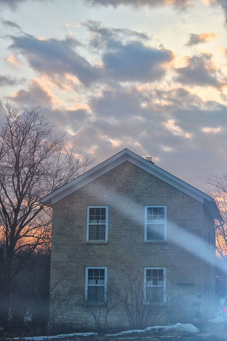 Old Rock School (Dodgeville, Wisconsin)