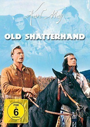 Old Shatterhand (film) Amazoncom Old Shatterhand Movies TV