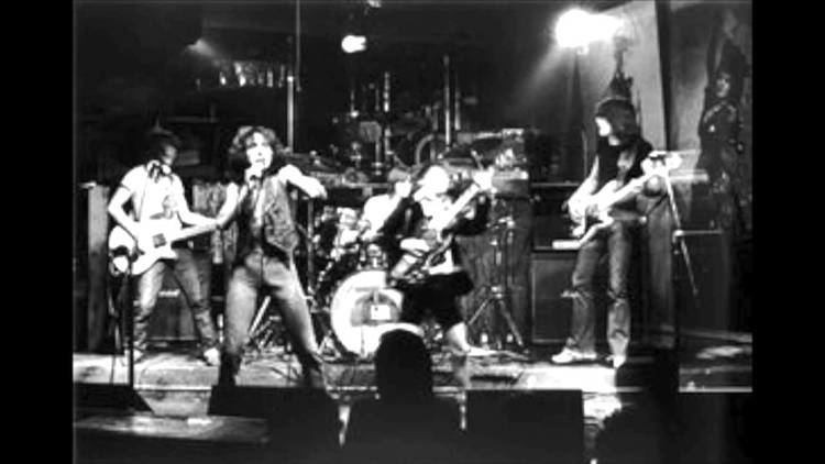 Old Waldorf ACDC Live 1977 At The Old Waldorf Part 2 YouTube