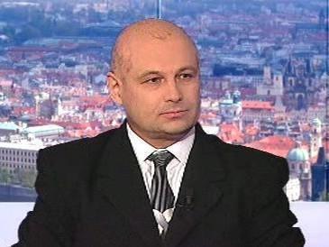Oldřich Dědek Nrodn koordintor Oldich Ddek esko me zavst euro v roce