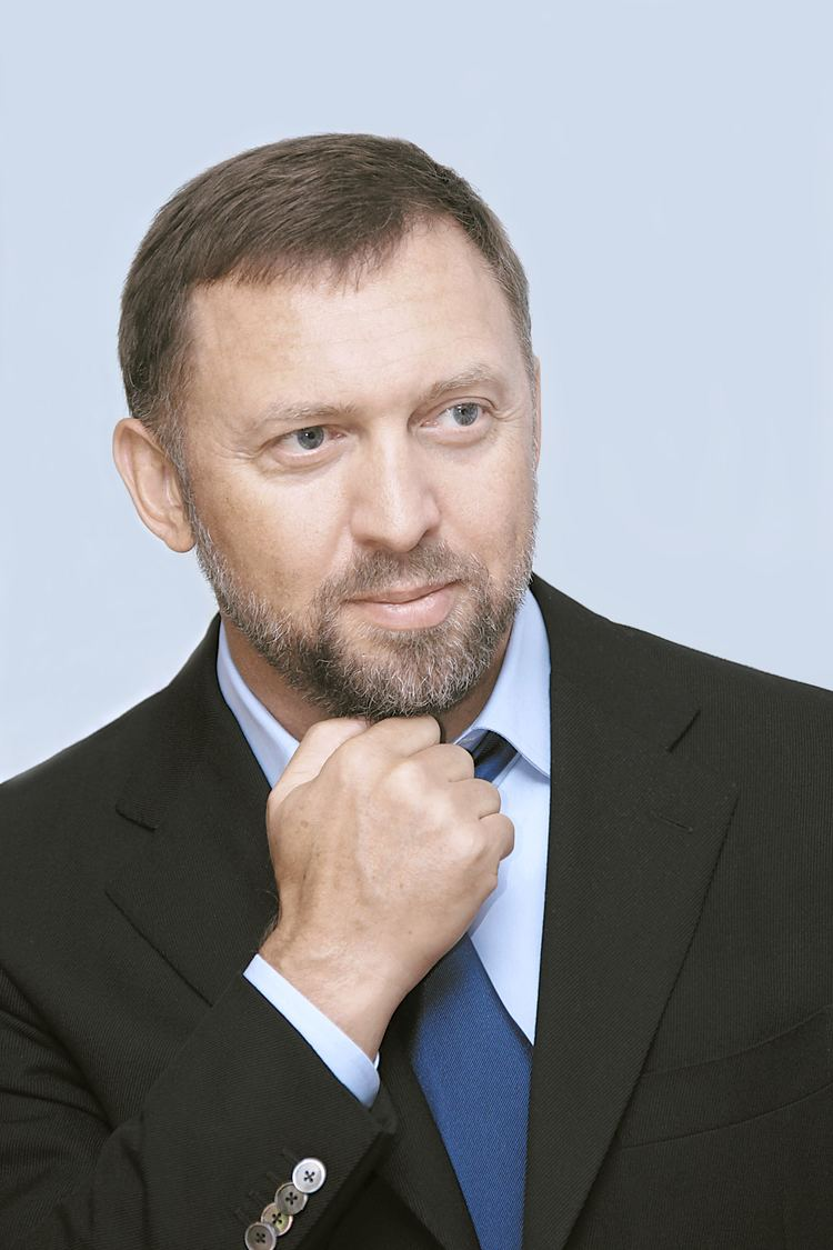 Oleg Deripaska Guest post Russia in the WTO swimming with the sharks