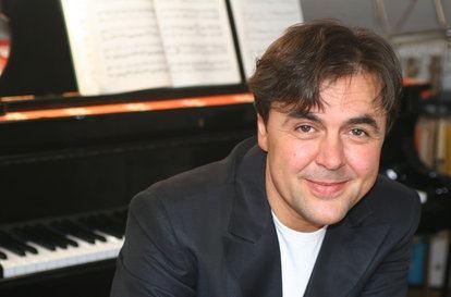 Oleg Marshev Oleg Marshev piano