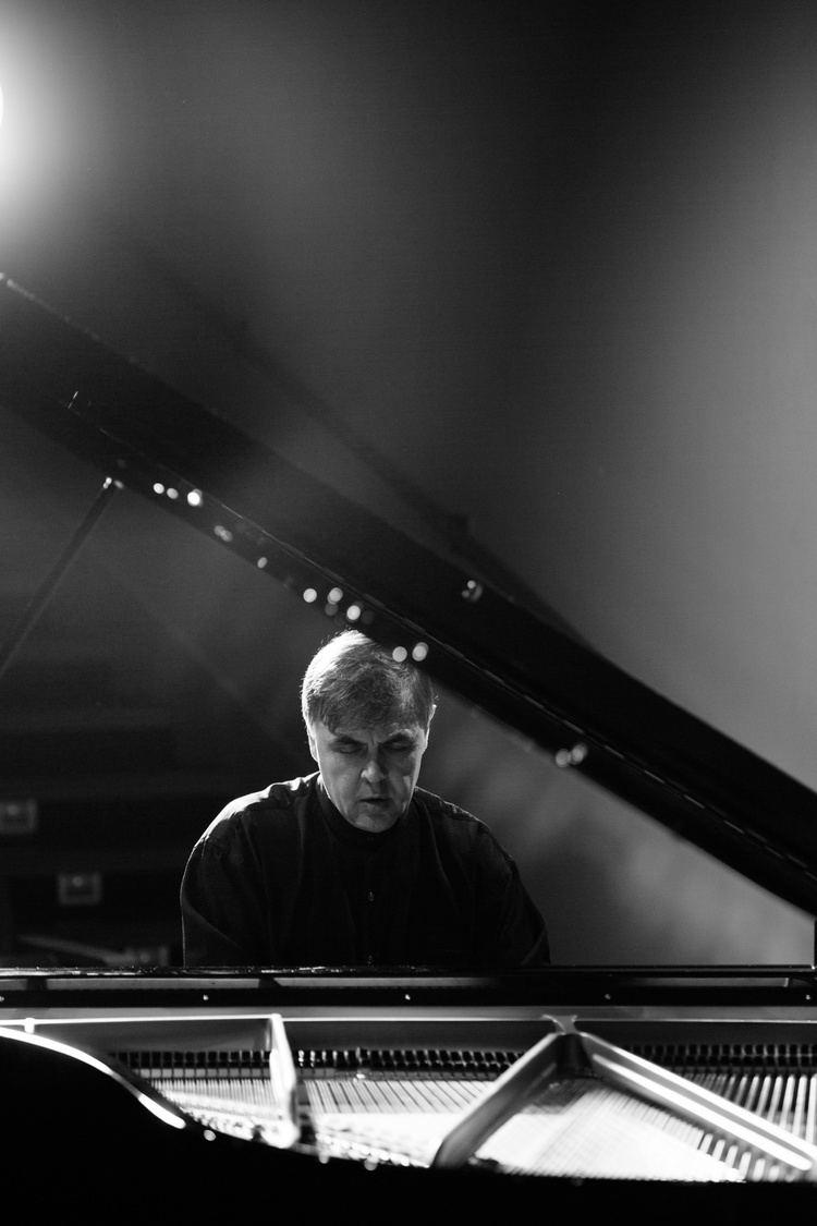 Oleg Marshev Oleg Marshev Concert pianist Professor