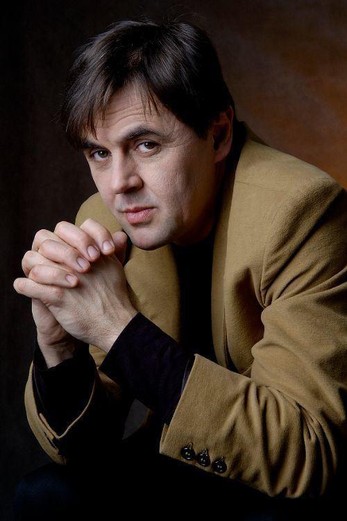 Oleg Marshev Oleg Marshev Biography History AllMusic