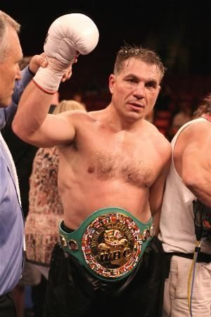 Oleg Maskaev SecondsOut Boxing News World Boxing News Maskaev to Return