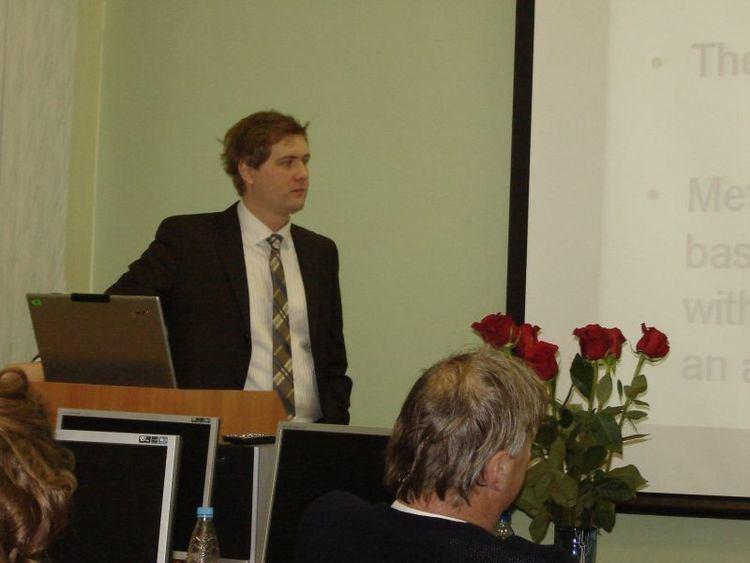 Oleg Sidorenkov Oleg Sidorenkov PhD MPH