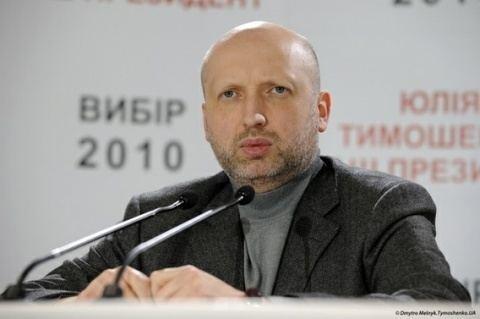 Oleksandr Turchynov Oleksandr Turchynov Named Interim Ukrainian President