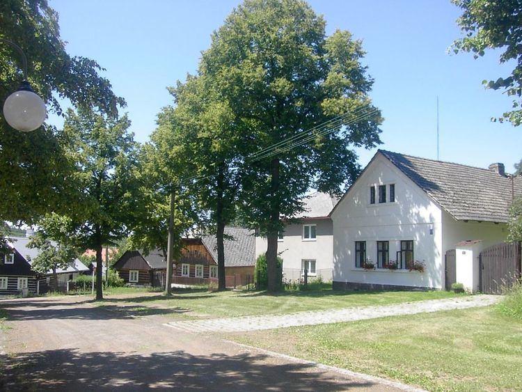 Olešná (Beroun District)
