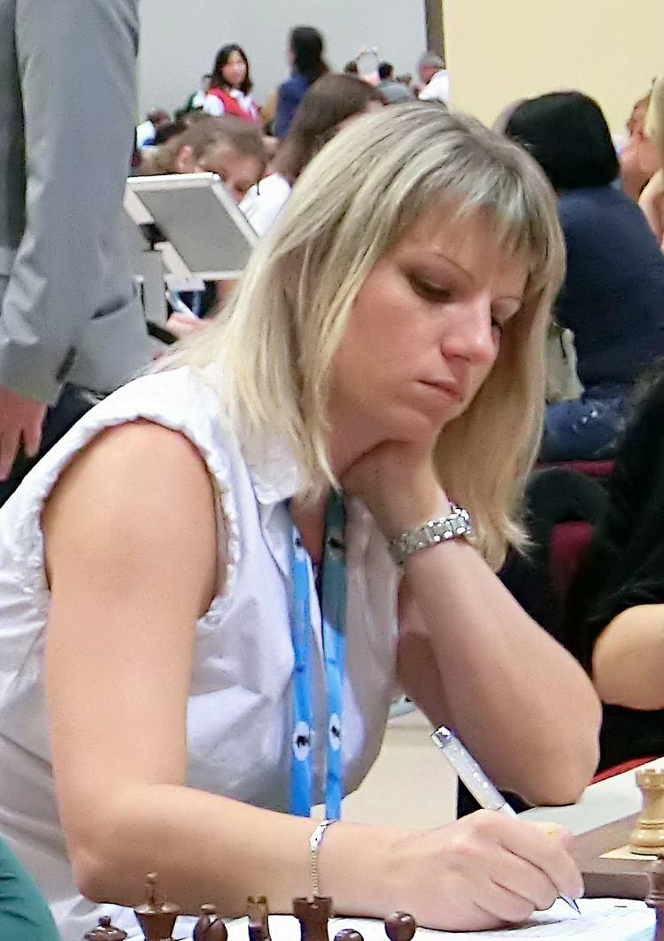 Olga Alexandrova FileOlgaAlexandrova12jpg Wikimedia Commons