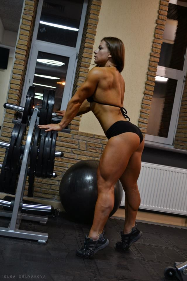 Olga Belyakova wwwgirlswithmusclecomimagesfull570239233jpg