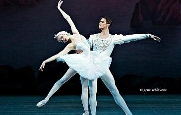 Olga Esina Olga Esina Prima ballerina of the Vienna State Ballet