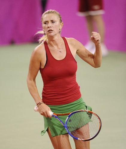 Olga Govortsova ITF Tennis Pro Circuit Player Profile GOVORTSOVA