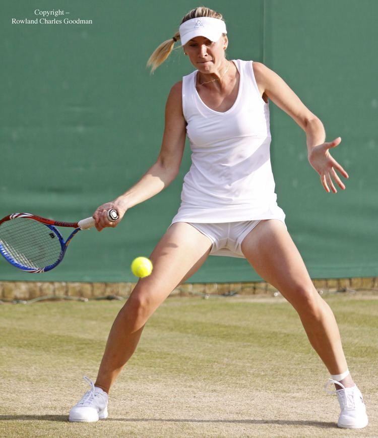 Olga Govortsova Olga Govortsova Thread Page 34 TennisForumcom