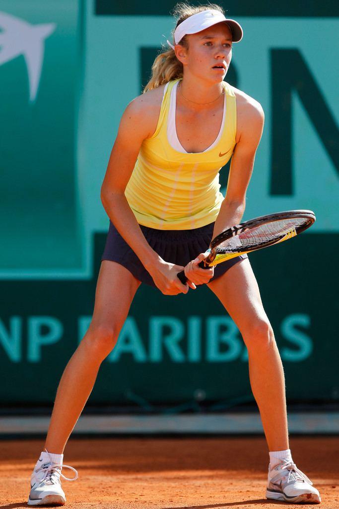 Olga Ianchuk WTA hotties The hottest juniors to watch over in 2013