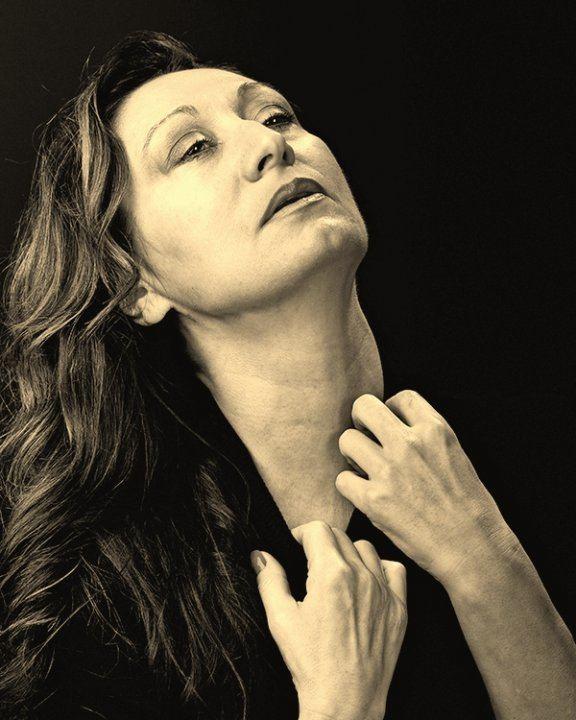 Olga Roriz Celebrao dos 40 anos de carreira da coregrafa e