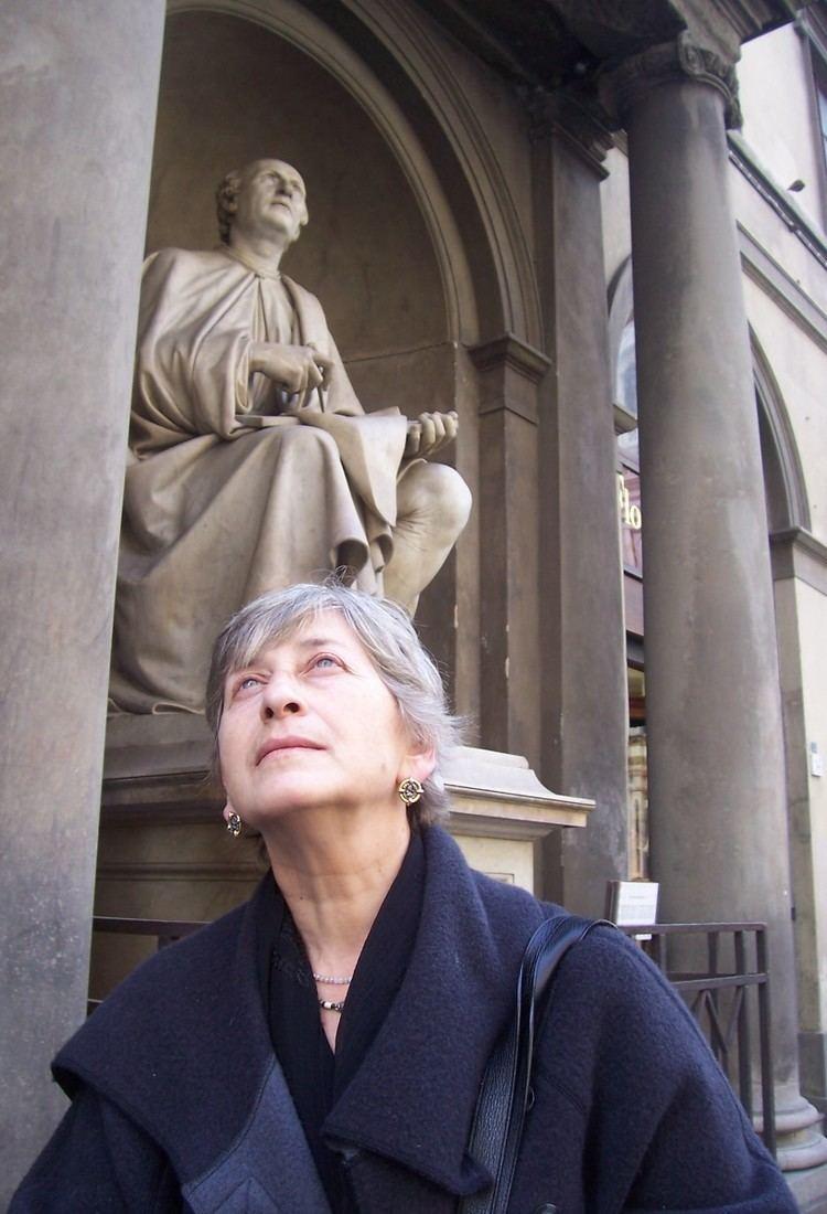 Olga Sedakova (poet) httpsuploadwikimediaorgwikipediacommons33