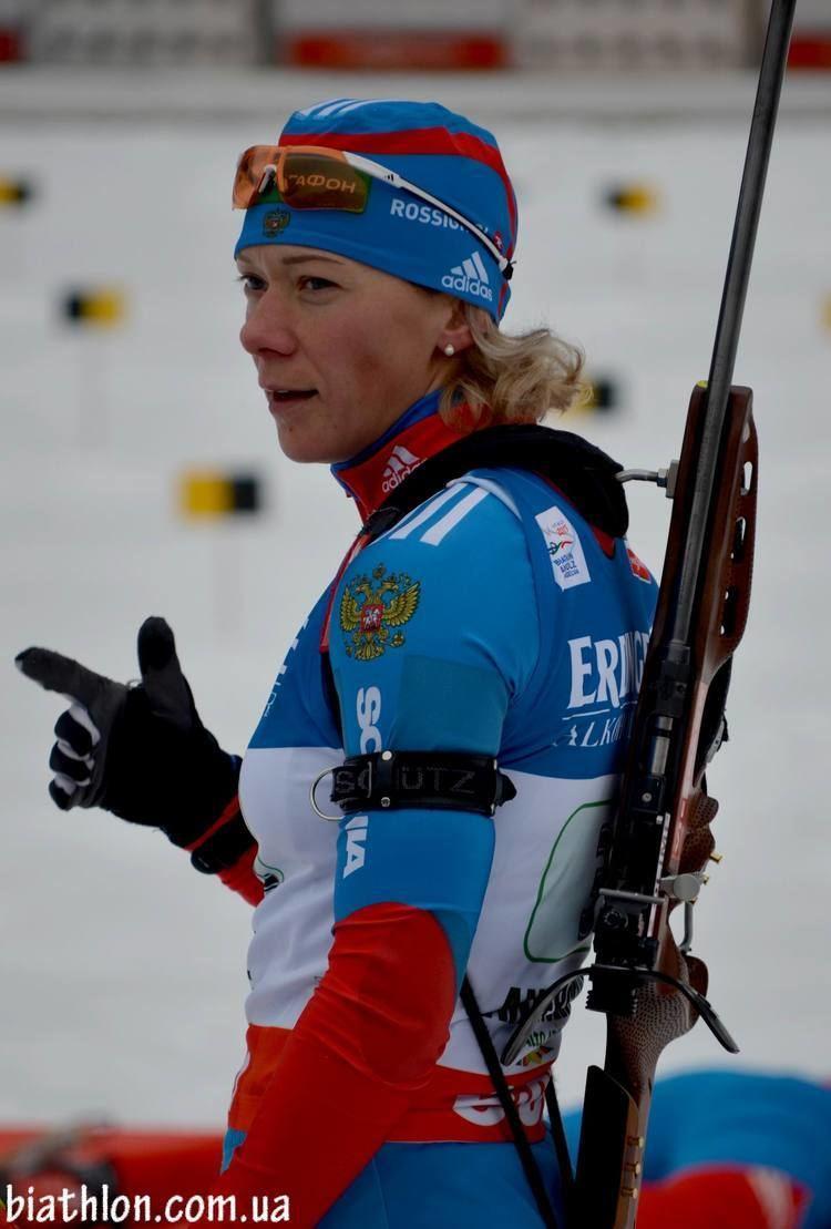 Olga Zaitseva ZAITSEVA Olga photo