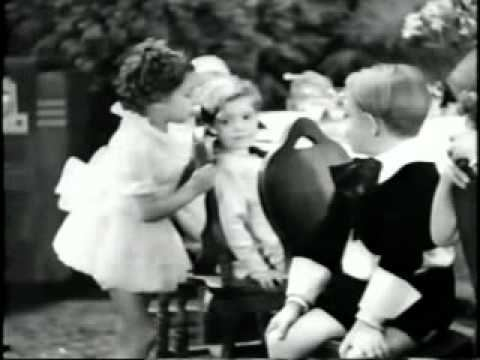 Olive Brasno George and Olive Brasno The Ice Cream Song 1934 YouTube