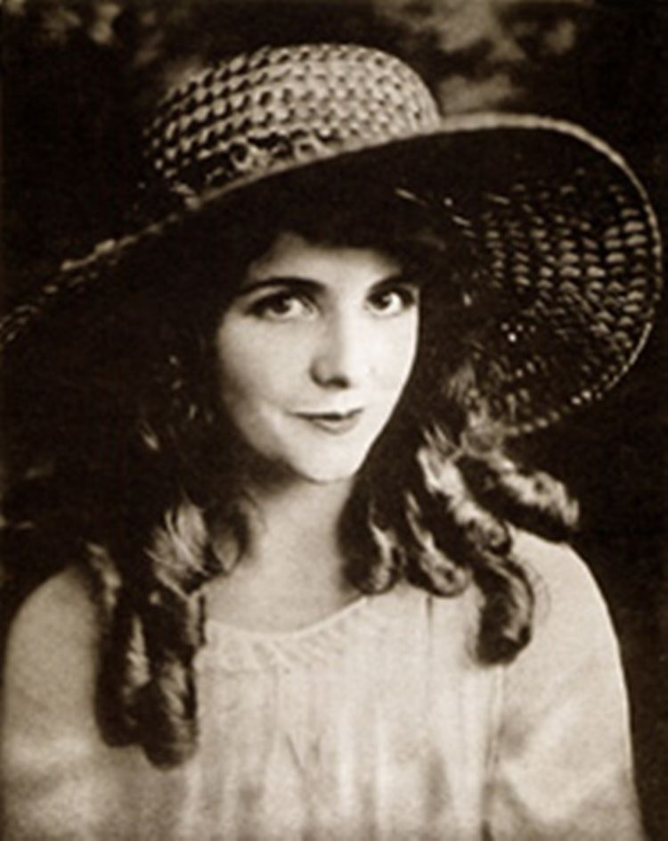 Olive Thomas You Don39t Know Jack A Second Take on Jack Pickford