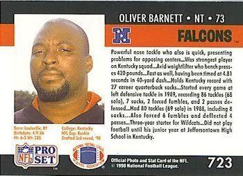 Oliver Barnett Oliver Barnett Gallery The Trading Card Database