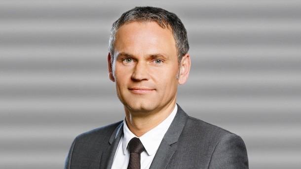 Oliver Blume Blume heit der neue Mr Porsche