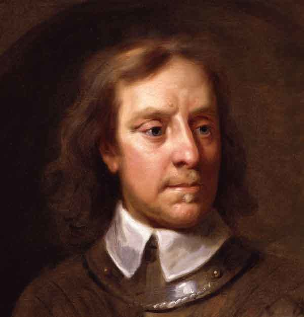 Oliver Cromwell OLIVER CROMWELL Beheadings in England from 1400 to 1700