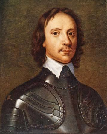 Oliver Cromwell Oliver Cromwell English statesman Britannicacom