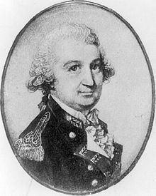Oliver De Lancey (British Army officer, died 1822) httpsuploadwikimediaorgwikipediacommonsthu