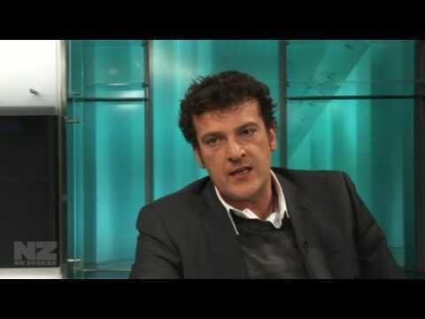 Oliver Driver Screentalk Interview Oliver Driver YouTube