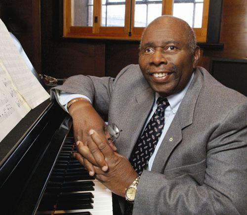 Oliver Jones (pianist) Theodor Sluss39s blog Oliver Jones