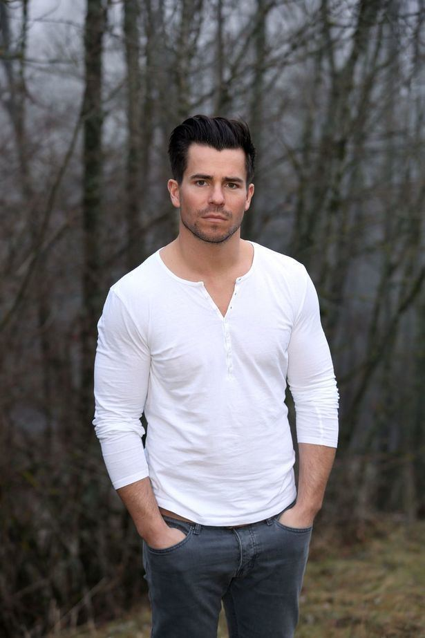 Oliver Mellor Corrie star Oliver Mellor couldn39t cope with stress of