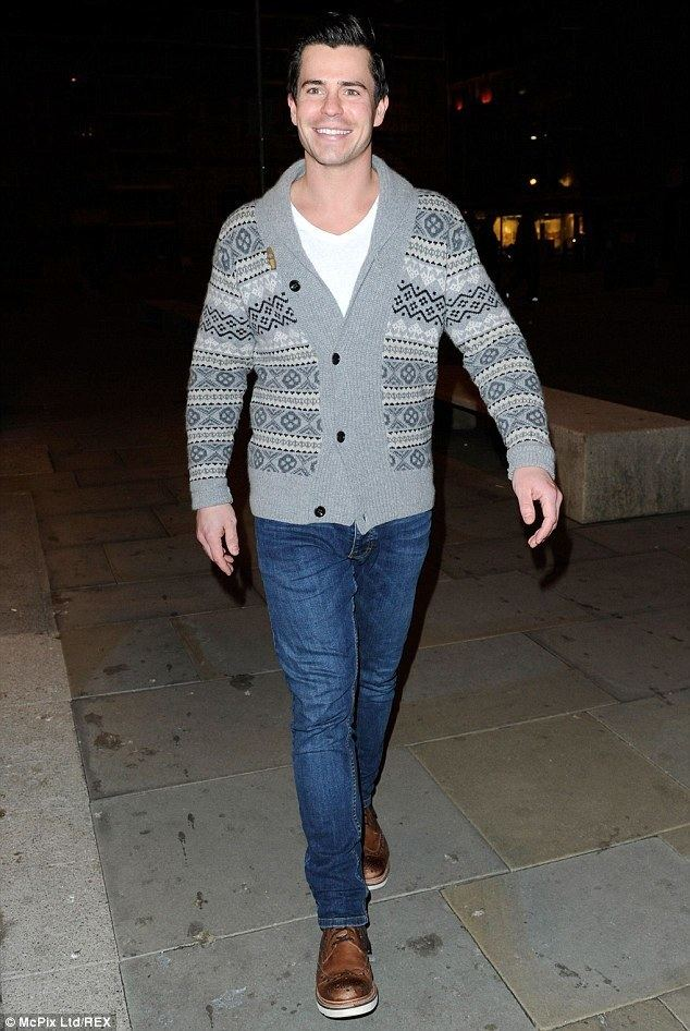 Oliver Mellor Oliver Mellor says he ended 39affair39 with Kym Marsh