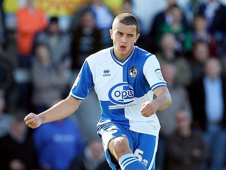 Oliver Norburn Oliver Norburn Guiseley Player Profile Sky Sports