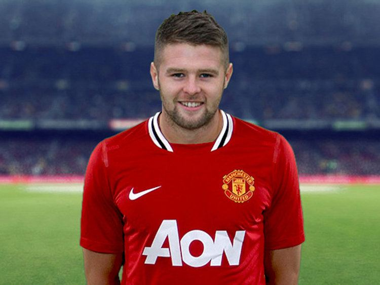 Oliver Norwood Oliver Norwood career stats height and weight age