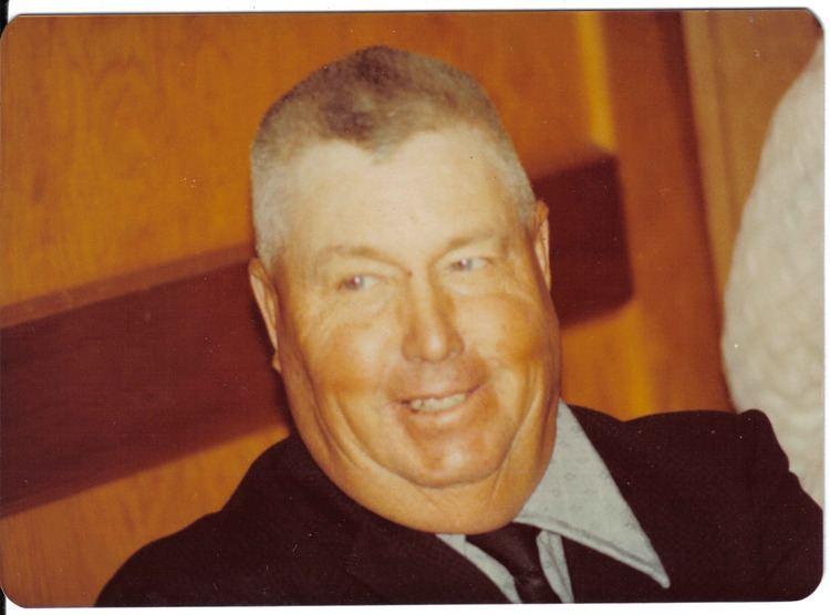 Oliver Pigg Clarence Oliver Pigg 1914 1992 Find A Grave Memorial