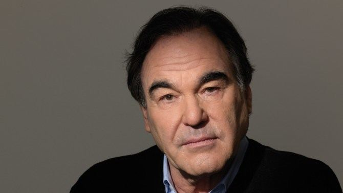 Oliver Stone Oliver Stone 39I Would Like to Make a Documentary about